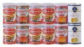 防災アプリQRコード付き 備蓄食料セット 5年保存 アンシンク生命のパン合計12缶セット×6セット
