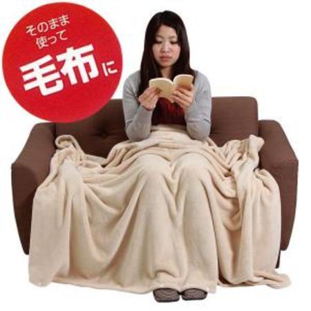 アイリスオーヤマ 3WAY毛布 3WM