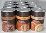 パンの缶詰 缶deボローニア12缶セット(3種×4缶入り) 賞味期限3年