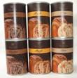 パンの缶詰 缶deボローニア6缶セット(3種×2缶入り) 賞味期限3年